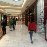 Photo taken at Sunvalley Shopping Center by Darwin A. on 8/6/2012