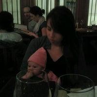Photo taken at Altzaga Restaurante by Leonardo M. on 1/2/2012