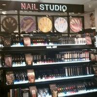 Photo taken at Sephora by Jadi R. on 11/9/2011