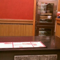 Photo taken at Pizza Hut by Kimo W. on 1/17/2012