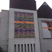 Photo taken at Musée d'art contemporain de Montréal (MAC) by Antoine G. on 4/25/2012