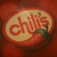 Photo taken at Chili's Grill & Bar by Kelly T. on 4/9/2011