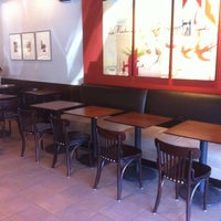 Photo taken at Starbucks by Geoff B. on 5/9/2011