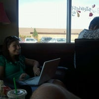 Photo taken at Starbucks by Daniel G. on 8/22/2011