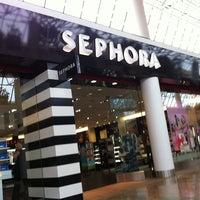 Photo taken at Sephora by Ian on 4/25/2011
