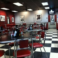 Photo taken at Northport Diner by David W. on 3/22/2012