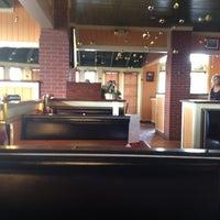 Photo taken at Nazareth Restaurant & Deli by Bekah on 6/24/2012