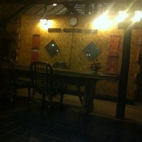 Photo taken at Hmong Hilltribe Lodge Chiang Mai by wichukorn k. on 11/18/2011