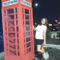 Photo taken at Big Ben Tavern by Tiffany Q. on 7/17/2011