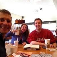 Photo taken at Starbucks by Jason W. on 2/11/2012