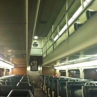 Photo taken at Millennium Station by Becca W. on 2/12/2012