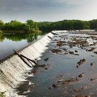 Photo taken at Savannah Rapids by Mikel M. on 4/18/2012