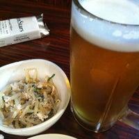 Photo taken at 焼き鳥 YaYa by Takahiro M. on 9/14/2011