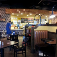 Photo taken at Zaxby's by Wayne H. on 7/9/2012