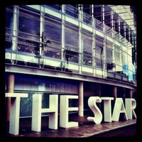Photo taken at The Star by KAGE on 8/31/2012