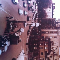 Photo taken at Grant Square by Jacob C. on 8/6/2011