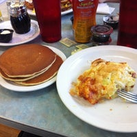 Photo taken at The Original Pancake House by Roberto M. on 12/10/2011