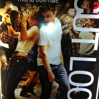 Photo taken at Rotunda Cinemas by Buffy Christina ❤💜 S. on 10/14/2011
