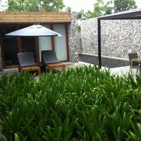 Photo taken at X2 Kui Buri by noOYui H. on 7/20/2012