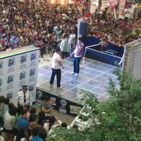 Photo taken at SM City Novaliches by Arekanderu F. on 12/11/2011
