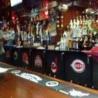 Photo taken at Gooseneck Tavern by Leslie 😺 B. on 1/26/2012