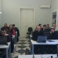 Photo taken at ISIDA - Istituto Superiore per Imprenditori e Dirigenti di Azienda by Francesco P. on 1/30/2012