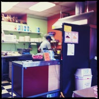 Photo taken at Malena's Taco Shop by Giancarlo C. on 4/12/2011