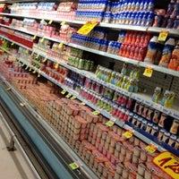Photo taken at Extra Supermercado by Mauricio P. on 8/10/2012