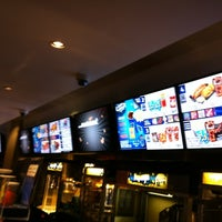 Photo taken at Cineplex Odeon Varsity & VIP Cinemas by James V. on 9/7/2012