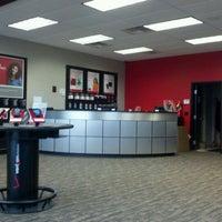 Photo taken at Verizon Wireless by Jaye R. on 2/9/2012