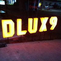Photo taken at Dlux9 by Sarika N. on 5/7/2012