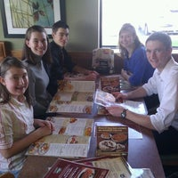 Photo taken at Perkins Restaurant & Bakery by Timothy A. on 1/1/2012