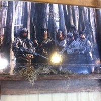 Photo taken at Duck Commander Headquarters by David P. on 7/10/2012