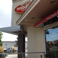 Photo taken at Noodles & Co by Ben W. on 9/2/2012