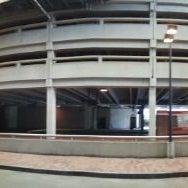 Photo taken at Parking Garage by Diego R. on 5/23/2012