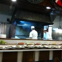 Photo taken at Sant Bernat Restaurant by Joan Lluis R. on 1/6/2012