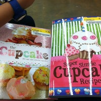 Photo taken at Half Price Books by Ella E. on 5/16/2012