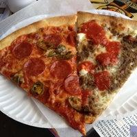 Photo taken at Pizzeria Luigi by Craig A. on 5/4/2012