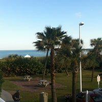 Photo taken at Best Western Cocoa Beach Hotel & Suites by Sheree S. on 12/31/2011