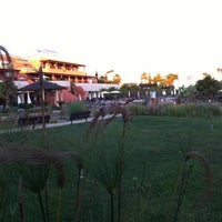 Photo taken at Monte Santo Resort by Joao L. on 6/4/2012