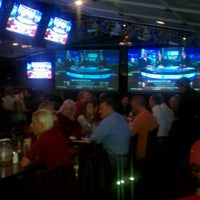 "Photo taken at Winners Circle Sports Bar by ""Diner Dave"" B. on 12/30/2011"