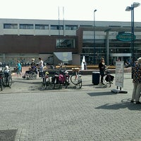 Photo taken at Winkelcentrum Osdorpplein by Jonnie O. on 9/3/2011