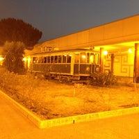 Das Foto wurde bei Terminal Bus Anagnina von Livio am 6/30/2012 aufgenommen
