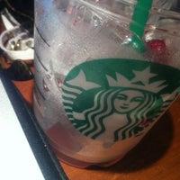 Photo taken at Starbucks by Rosalyn G. on 8/21/2012