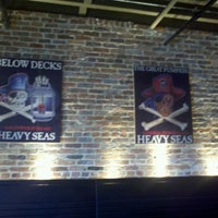 Photo taken at Heavy Seas Alehouse by Brian M. on 6/13/2012