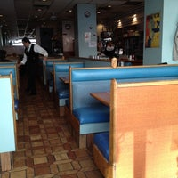 Photo taken at Olympic Diner by David A. on 7/4/2012
