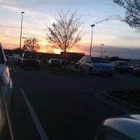Photo taken at Target by FayeFaye O. on 4/3/2012