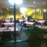 Photo taken at Simonetti's Pizza by Jerry S. on 11/27/2011