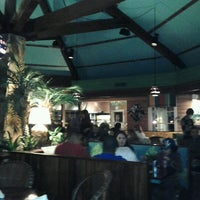 Photo taken at Bahama Breeze by Katie H. on 1/7/2012