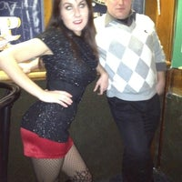 Photo taken at Brew-Stirs Clintonville Tavern by Daniel S. on 12/14/2011
